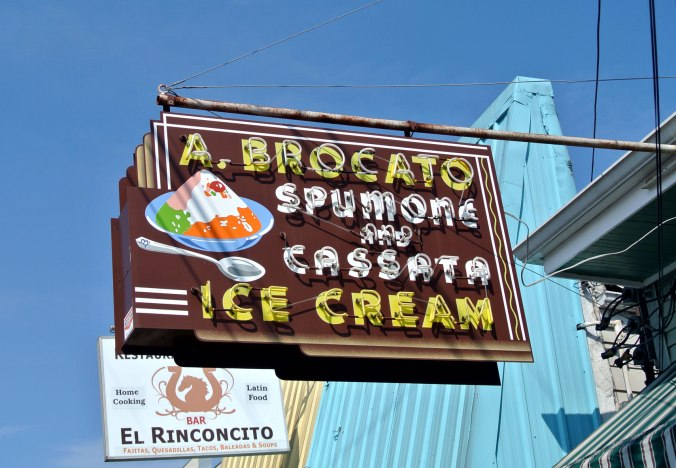 Brocatos_Sign
